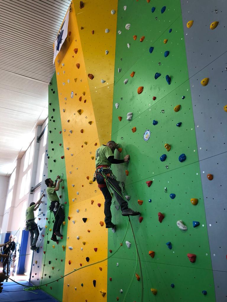 Inaugurazione2_Parete_arrampicata