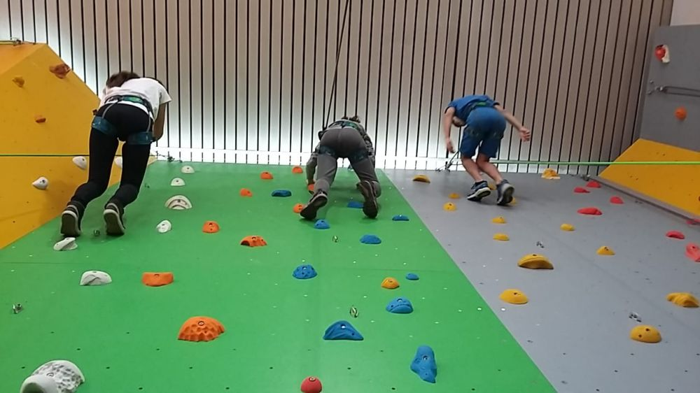 Inaugurazione3_Parete_arrampicata